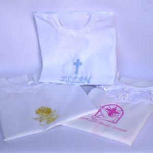 Keresztelői ing